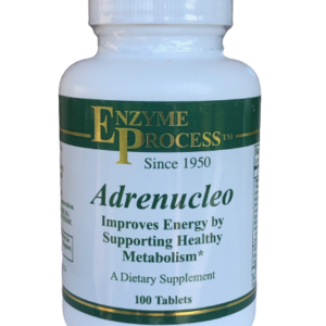 Adrenucleo_Enzyme_Process
