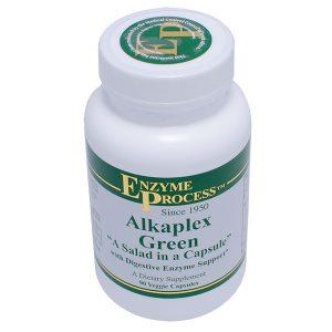 Alkaplex Green