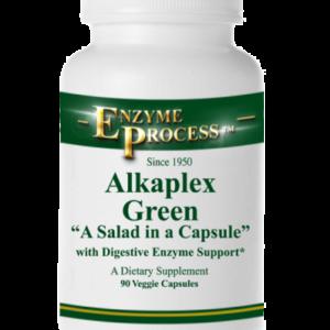 Alkaplex_Green_Enzyme Process