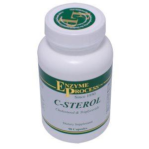 C-Sterol 90 capsules