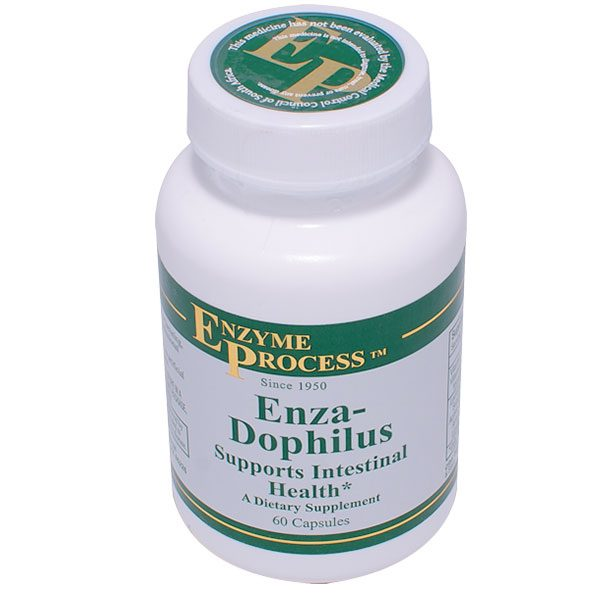 Enza-Dophilus 60 capsules