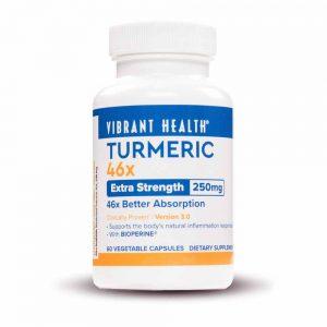 Turmeric 46X