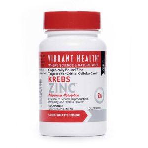 Krebs Zinc