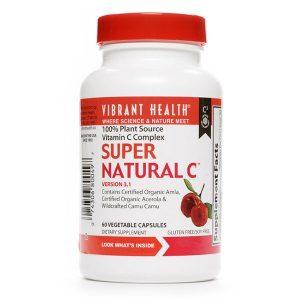 Super Natural C
