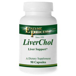 Enzyme Process Liverchol