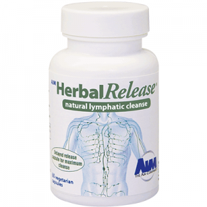 Aim Herbal Release lymphatic cleanse