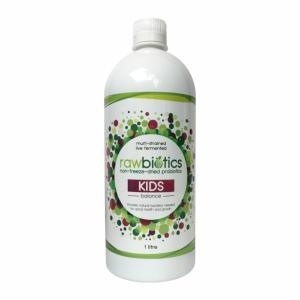 Rawbiotics Kids Balance 1 litre