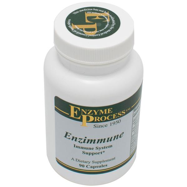 Enzyme Process Enzimmune