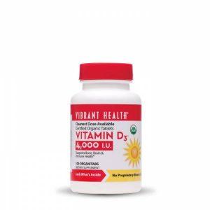 vibrant health vitamin D3