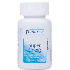 Super_Sinex)_ capsules