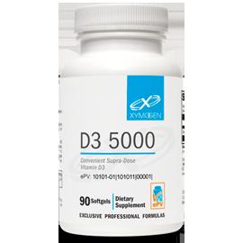 vitamin D softgels