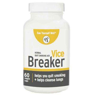 Vice Breaker - stop smoking aid
